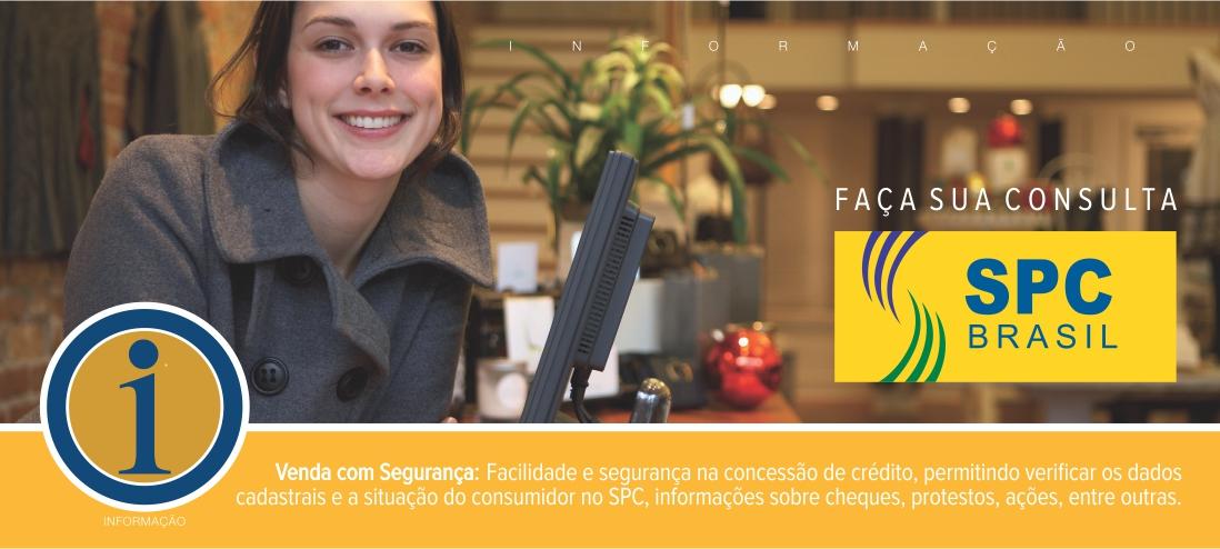 SPC Brasil - faça sua consulta agora mesmo