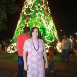 Fotos Chegada do Papai Noel em Mateus Leme - 07dez2017 (1)