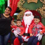 Fotos Chegada do Papai Noel em Mateus Leme - 07dez2017 (20)