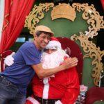 Fotos Chegada do Papai Noel em Mateus Leme - 07dez2017 (21)