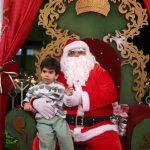 Fotos Chegada do Papai Noel em Mateus Leme - 07dez2017 (23)