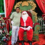 Fotos Chegada do Papai Noel em Mateus Leme - 07dez2017 (25)