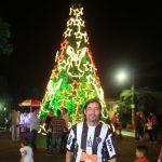Fotos Chegada do Papai Noel em Mateus Leme - 07dez2017 (29)