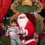 Fotos Chegada do Papai Noel em Mateus Leme - 07dez2017 (3)