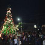 Fotos Chegada do Papai Noel em Mateus Leme - 07dez2017 (35)