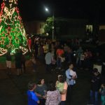 Fotos Chegada do Papai Noel em Mateus Leme - 07dez2017 (48)