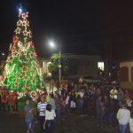 Fotos Chegada do Papai Noel em Mateus Leme - 07dez2017 (50)