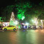 Fotos Chegada do Papai Noel em Mateus Leme - 07dez2017 (56)