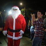 Fotos Chegada do Papai Noel em Mateus Leme - 07dez2017 (61)