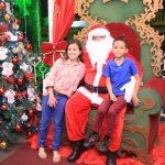 Fotos Chegada do Papai Noel em Mateus Leme - 07dez2017 (64)