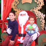 Fotos Chegada do Papai Noel em Mateus Leme - 07dez2017 (68)