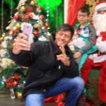 Fotos Chegada do Papai Noel em Mateus Leme - 07dez2017 (73)