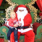 Fotos Chegada do Papai Noel em Mateus Leme - 07dez2017 (81)
