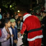 Fotos Chegada do Papai Noel em Mateus Leme - 07dez2017 (90)