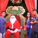Fotos Chegada do Papai Noel em Mateus Leme - 07dez2017 (15)