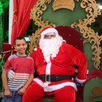 Fotos Chegada do Papai Noel em Mateus Leme - 07dez2017 (22)