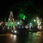 Fotos Chegada do Papai Noel em Mateus Leme - 07dez2017 (33)