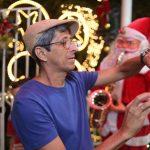 Fotos Chegada do Papai Noel em Mateus Leme - 07dez2017 (4)