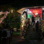 Fotos Chegada do Papai Noel em Mateus Leme - 07dez2017 (51)