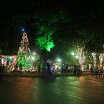 Fotos Chegada do Papai Noel em Mateus Leme - 07dez2017 (55)