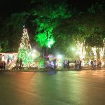 Fotos Chegada do Papai Noel em Mateus Leme - 07dez2017 (57)