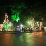 Fotos Chegada do Papai Noel em Mateus Leme - 07dez2017 (58)