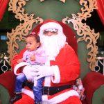 Fotos Chegada do Papai Noel em Mateus Leme - 07dez2017 (7)