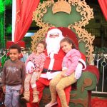 Fotos Chegada do Papai Noel em Mateus Leme - 07dez2017 (72)