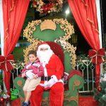 Fotos Chegada do Papai Noel em Mateus Leme - 07dez2017 (78)