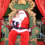 Fotos Chegada do Papai Noel em Mateus Leme - 07dez2017 (80)
