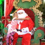 Fotos Chegada do Papai Noel em Mateus Leme - 07dez2017 (82)