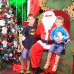 Fotos Chegada do Papai Noel em Mateus Leme - 07dez2017 (83)