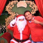Fotos Chegada do Papai Noel em Mateus Leme - 07dez2017 (9)