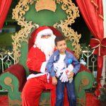 Fotos Chegada do Papai Noel em Mateus Leme - 07dez2017 (91)
