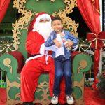 Fotos Chegada do Papai Noel em Mateus Leme - 07dez2017 (93)
